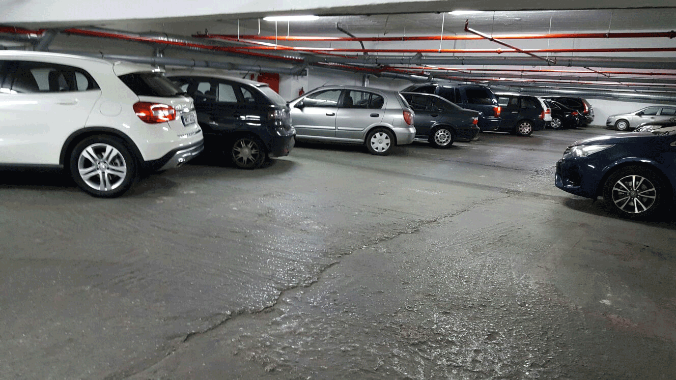 Parking2gallery